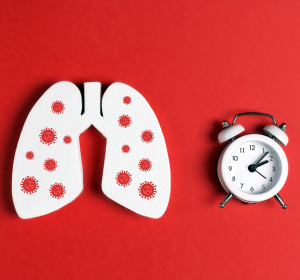SARS-CoV-2: Ursache für Vermehrung in den oberen Atemwegen