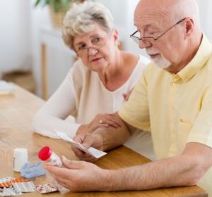 Typ-2-Diabetes im Alter: Therapie als Einzelfallentscheidung