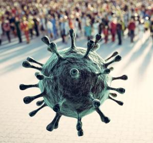 Präklinische Studie: Protein Alpha-1-Antitrypsin wirksam gegen das Coronavirus?