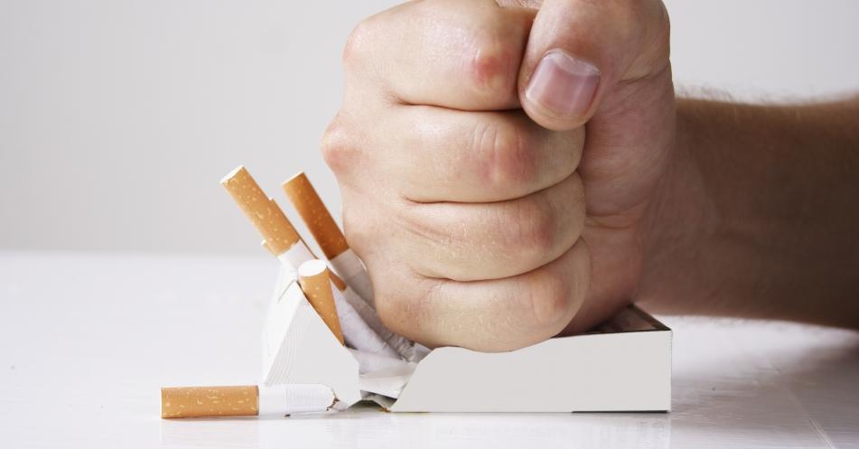 S3-Leitlinie Rauchen und Tabakabhängigkeit: Vareniclin erhält höchsten Empfehlungsgrad
