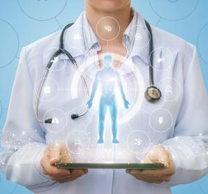 Auftakt für patientenzentriertes Ökosystem im Gesundheitswesen