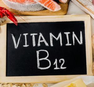 Vitamin-B12-Mangel: Aktuelle Aspekte der Diagnostik und Therapie