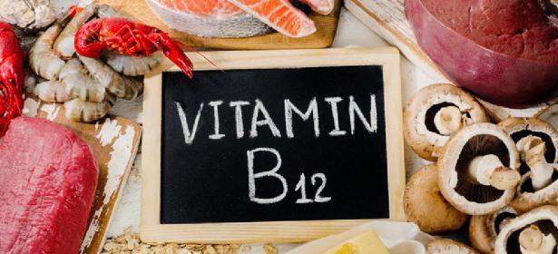 Vitamin-B12-Mangel%3A+Aktuelle+Aspekte+der+Diagnostik+und+Therapie+