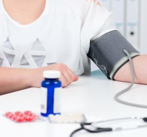 Adipositas und Hypertonie: Forscher finden Ursache
