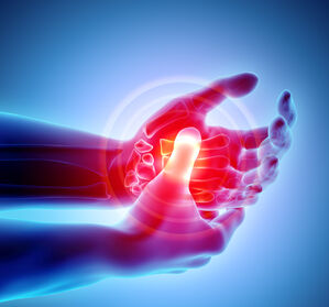 TNF-Inhibitoren in der Rheumatologie –aktueller Forschungsstand