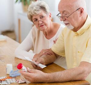 Diabetes: Schutz vor schwerem Verlauf durch Therapieoptimierung