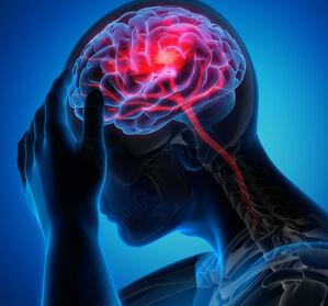 COVID-19: Infektion kann schwere Gehirnentzündung auslösen