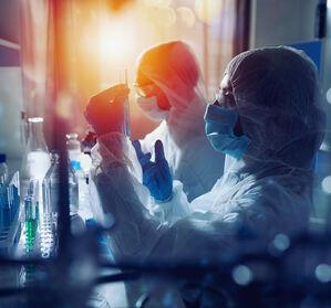 Umfrage: Imageschub für Pharmaunternehmen durch COVID-Pandemie