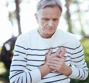 Häufige Lp(a)-Genmutation reduziert Herzinfarkt-Risiko