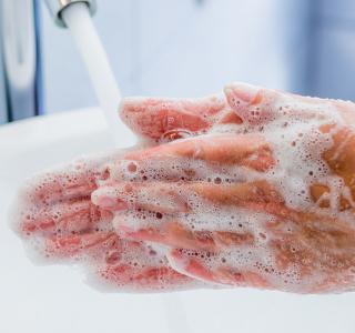 Handhygiene stärken – Krankenhausinfektionen vermeiden