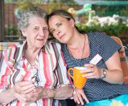 © Nottebrock / Alzheimer Forschung Initiative e.V.