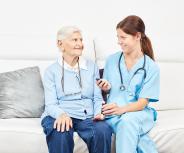 Diabetes – eine unterschätzte Herausforderung in der Pflege