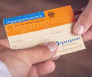 Umfragen: Bürger tendenziell offen für neue Organspende-Regeln