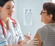 Herzpatienten sollten sich gegen Grippe impfen lassen