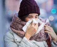 Die Grippewelle ist da: Die wichtigsten Tipps im Überblick