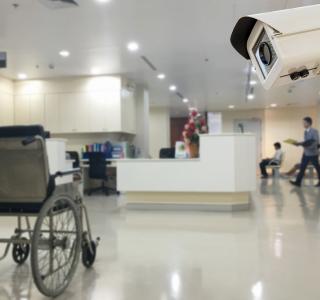 Diebstahl im Krankenhaus vorbeugen - Tipps der Polizei