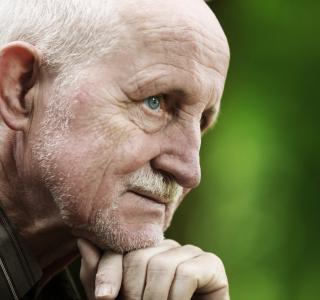 Orientieren statt einsperren: Demenzpatienten auf Irrwegen