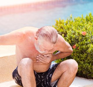 Extreme Hitze: Was müssen Herzpatienten beachten?