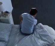 Hausstaubmilbenallergie kann Schlafstörungen auslösen