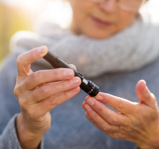 Diabetes in Deutschland: Lücken in Versorgung, Prävention und Aufklärung
