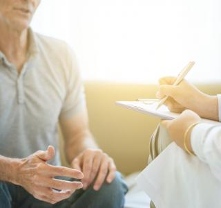 Vorsorge: Vollmachten können Patientenverfügung ergänzen