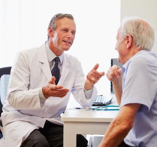 Krebsvorsorge: So läuft eine Darmspiegelung ab