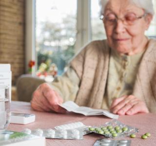 Naturheilmittel in der Pflege nicht sorglos einsetzen