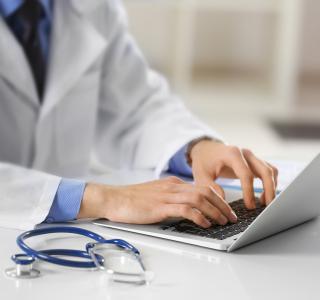 Videosprechstunde ermöglicht schnelle dermatologische Verlaufskontrolle