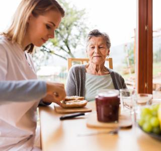 Putzen und Einkaufen: Kranke bekommen Haushaltshilfe