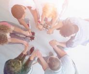 Gemeinsam zurück ins Leben: Austausch in Selbsthilfegruppen