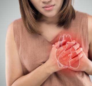 Bedrohliche Herzschwäche: Kann Eisentherapie helfen?