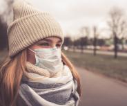 Covid-19: Was kann Mundschutz leisten und was nicht?