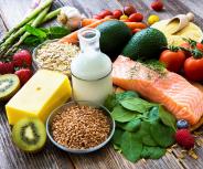 Ausgewogene Ernährung reduziert Krebsrisiko