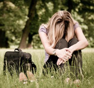 Karriere mit chronischer Erkrankung: Wie die eigene Leidensgeschichte anderen helfen kann