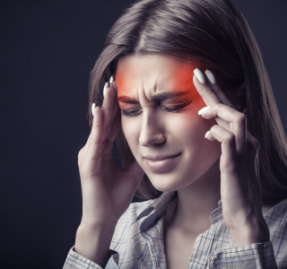 Quarantäne mit Migräne – was Kopfschmerz-Betroffene jetzt beachten sollten