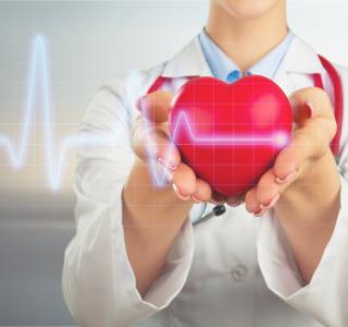 Wie komme ich als Herzkranker gut durch den Winter?