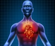 Corona und Weihnachten: Bei Herzinfarkt-Verdacht sofort den Notarzt rufen!