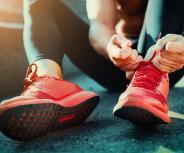 WHO-Studie: Zu viele Menschen bewegen sich zu wenig