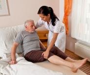 Pflegebedürftige können Betreuungsleistungen rückwirkend abrufen
