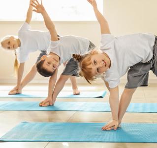 Sport für Kinder: Warum richtiges Training und die vernünftige Dosis so wichtig sind