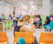 COVID-19: Studierende wünschen sich psychosoziale Hilfe