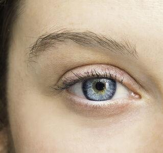 Beeinträchtigung der Augen durch Stress – Was kann man tun?