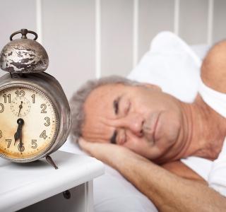 Risiko Metabolisches Syndrom: Warum zu wenig oder gestörter Schlaf dick und krank machen kann