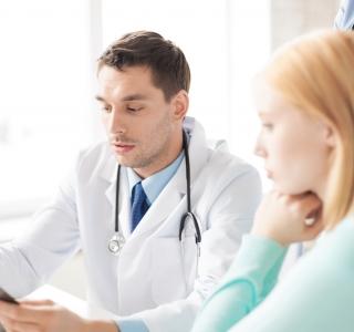 Brauche ich ein Röntgen, CT oder MRT?