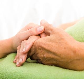 Tagebuch hilft Pflegenden beim Erkennen eigener Bedürfnisse