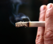 Rauchen ist Hauptursache für chronische Lungenkrankheit, die nicht heilbar ist