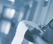 Patientenbroschüre informiert über Schlaganfallrisiko bei Vorhofflimmern