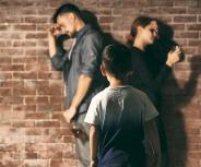 Wenn die Eltern trinken: Über 2,6 Millionen Kinder wachsen mit alkoholabhängigem Elternteil auf